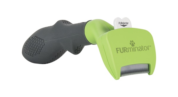 DeShedding Tool for Short Haired Small Dogs